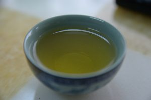 green tea for health