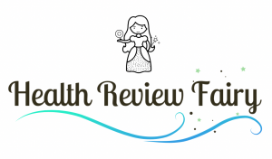 health review fairy logo