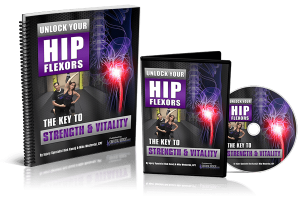 our unlock your hip flexors review