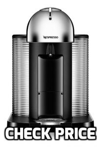 Nespresso Vertuo Coffee and Espresso Maker