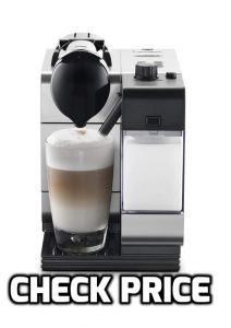 De'Longhi Lattisma Plus Espresso Maker