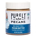 lectin free shopping list - pecan butter