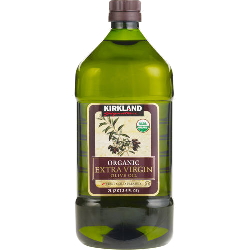 lectin free shopping list - olive oil
